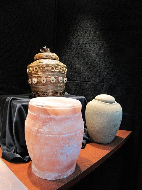 Urne cinerarie - cremazione animali Nettuno